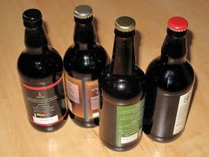#beerswap bottles
